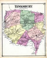 Tewksbury, Hunterdon County 1873